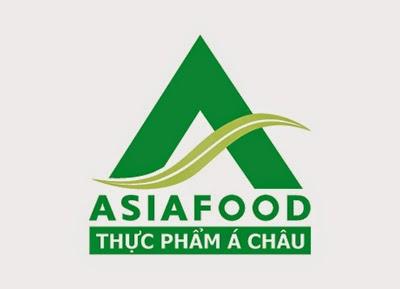 cong ty thuc pham a chau su dung dms one viettel