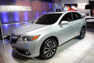 2013 Acura RDX review, 2013 Acura RDX reviews, 2013 Acura RDX, 2013 Acura reviews, Acura reviews,  Acura RDX  Review, Acura RDX  test drive