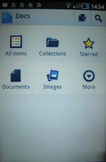 Google Docs For Android