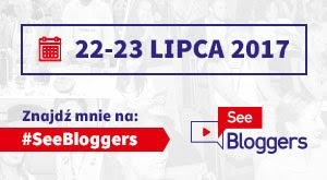 Będę na See Bloggers