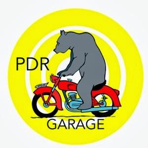 PDR GARAGE