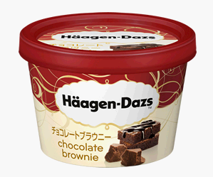 German Chocolate Cake Ice Cream Haagen Dazs