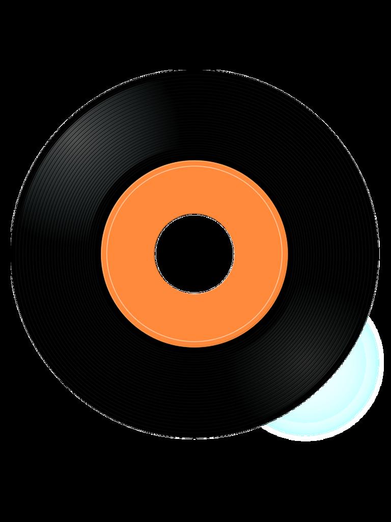 Backyardigans Background : Disco de vinil em png quero imagem