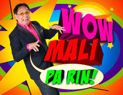 Wow Mali Pa Rin – 09 March 2014