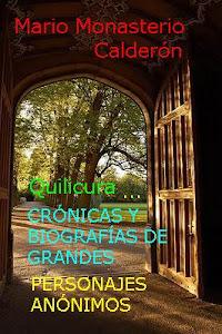 CRÓNICAS DE QUILICURA