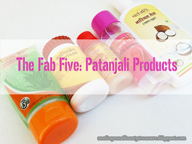 Top-Patanjali-Products