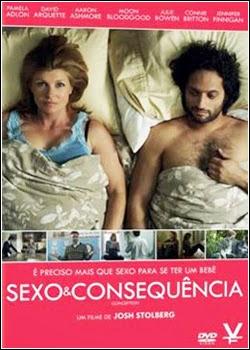 Capa - Sexo e Consequência