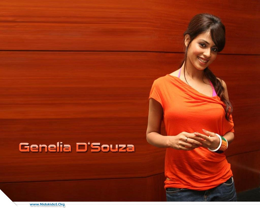 New Images of Genelia D souza