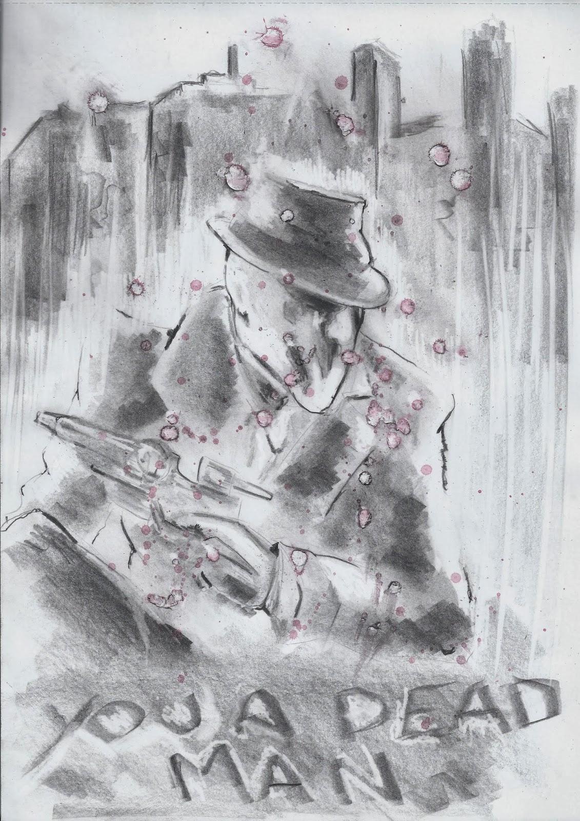 Steve Ditko's Mr. A no. 24 50th anniversary commemorative edition 1967 - 2017