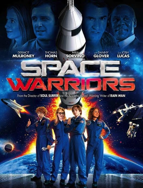 Watch Space Warriors (2013) Hollywood Movie Online | Space Warriors (2013) Hollywood Movie Poster