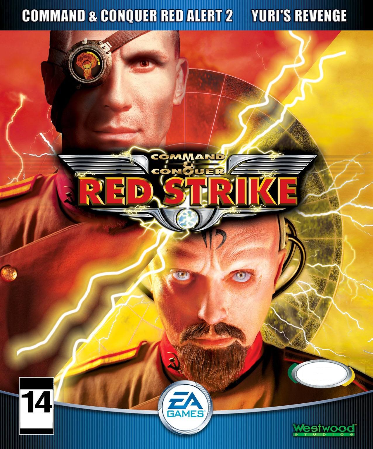 Red Alert 2 And Yuris Revenge Download