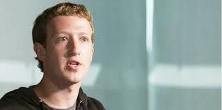 Facebook : Zuckerberg vend une partie de ses actions pour payer ses impots