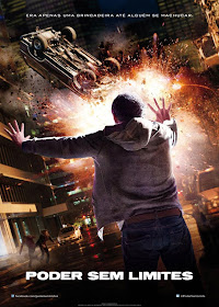 Assistir Filme Online Poder sem Limites Dublado