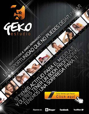 Eventos BTL. Geko estudio