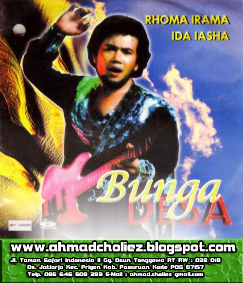 Soundtrack film2 Rhoma Irama   Music For Fun Download