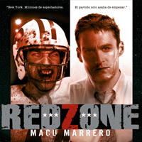 Red Zone - Macu Marrero