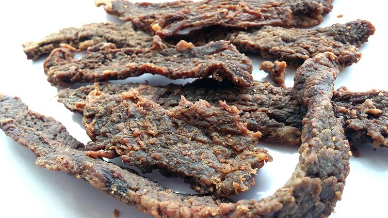 carne seca beef jerky