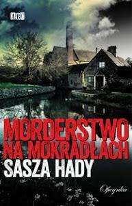 Kuzynka Sasza Poleca - recenzje książek