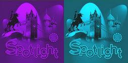 Spotlight в контакте