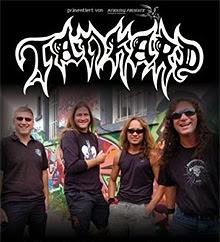 Onslaught no tocarán con Tankard en su gira española