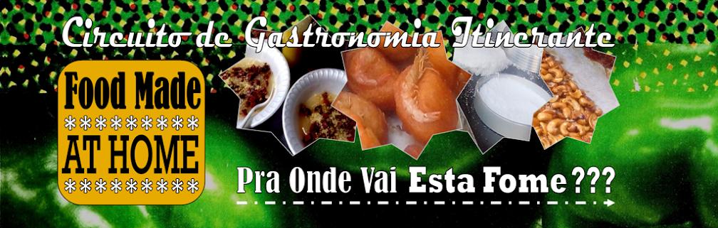BLOG DO CHEF BYRA DI OLIVEIRA - Cordialidade, Diversão e Espírito Gourmet