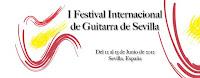 El 12 y el 13 de junio de 2012 en Sevilla el primer Festival Internacional de Guitarra de Sevilla
