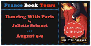 French village diaries France book tours Dancing with Paris Juliette Sobanet