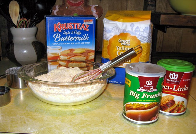 The potluck vegetarian april 2015 ingredients forumfinder Image collections