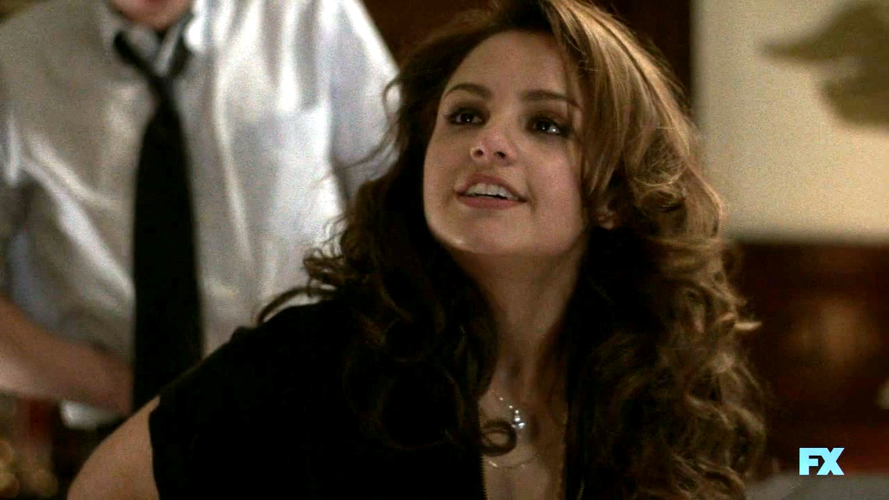 aimee carrero on playing a sandinista in season two of fx s the