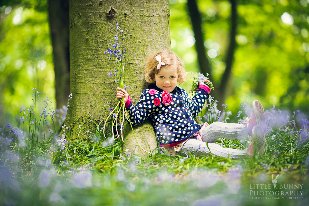 Children portraits by Little Bunny Photography