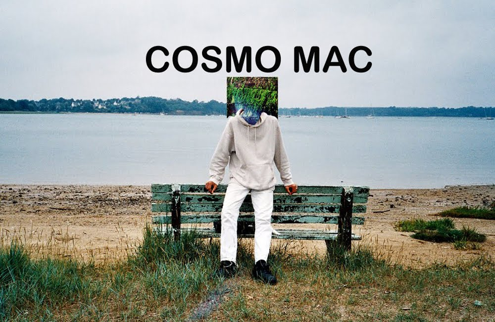 Cosmo Macdonald