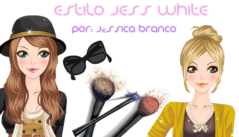 Estilo Jess White