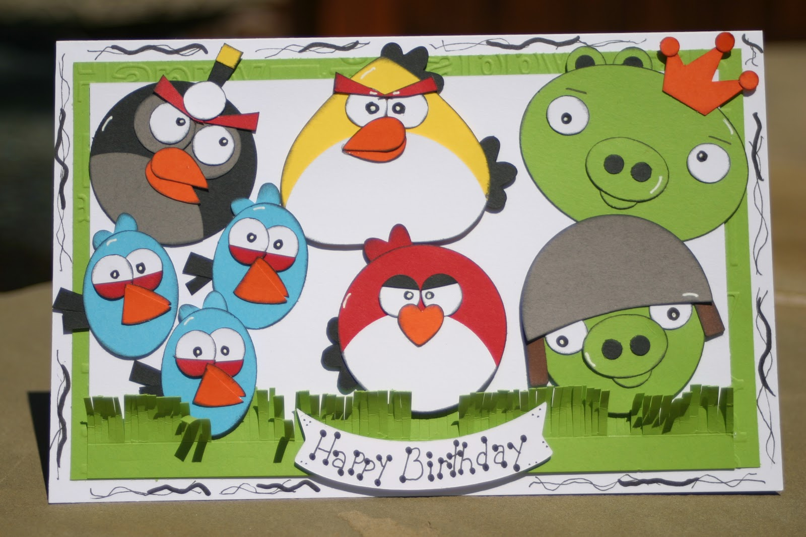 Birthday Card For Boy gangcraftnet – Boys Birthday Card Ideas