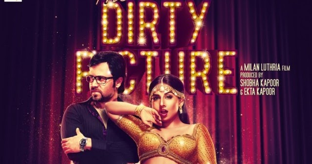 The Dirty Picture Hindi in HD - Einthusan