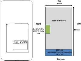 Samsung i927 Passes FCC