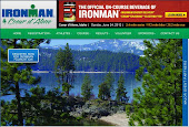 Ironman Coeur d'Alene, Idaho