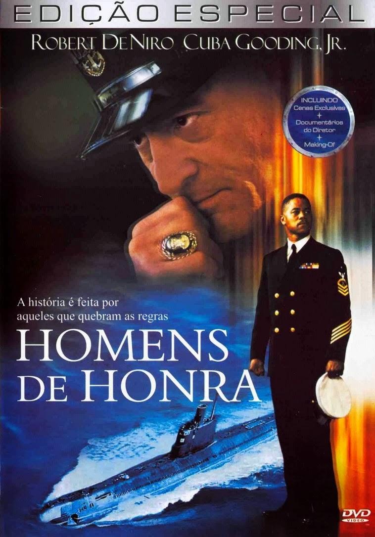 Homens de Honra – Dublado (2000)