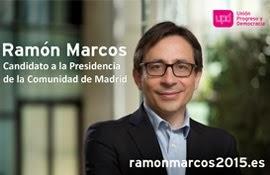 Ramón Marcos 2015