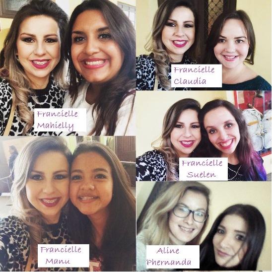1° Encontro de Blogueiros de Curitiba e Região