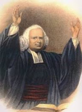 Biografia de George Whitefield