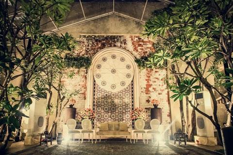 filemon production event & wedding organizer: dekorasi