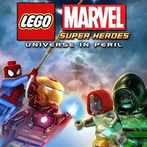 LEGO® Marvel Super Heroes v1.06.1 [DESBLOQUEADO]