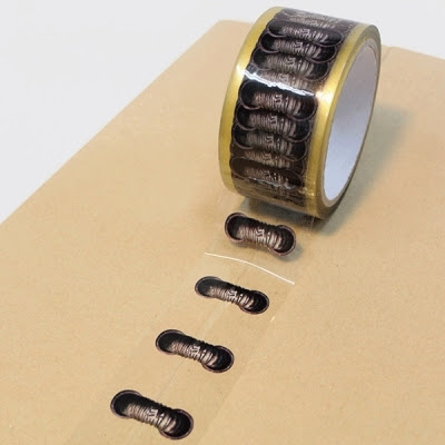 Awesome Packing Tapes and Coolest Packaging Tapes (15) 12