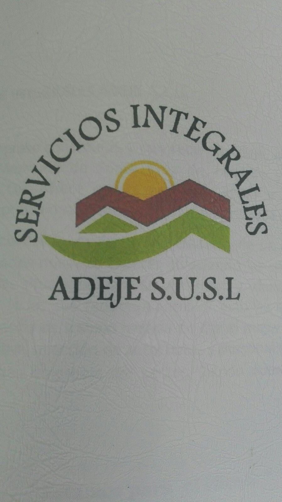 SERV. INTEGRALES ADEJE