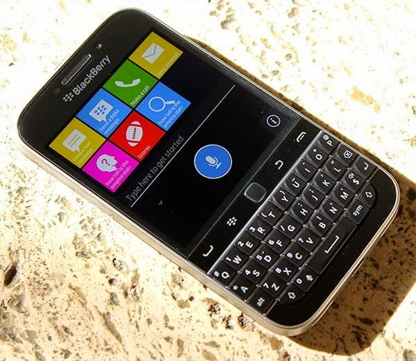 Classic BlackBerry Phones launched in India