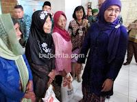 Ini 3 Alasan Menteri Sosial Khofifah Kunjungi Jepara