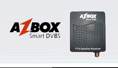 Transformando o seu Azbox Smart 1 em um localizador de satélite