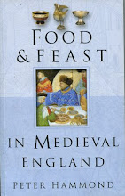 Food and Feast in Medieval England