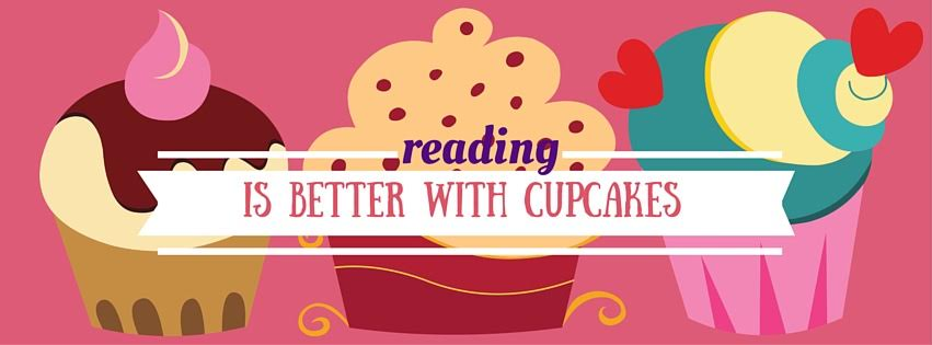 Reading is Better With Cupcakes