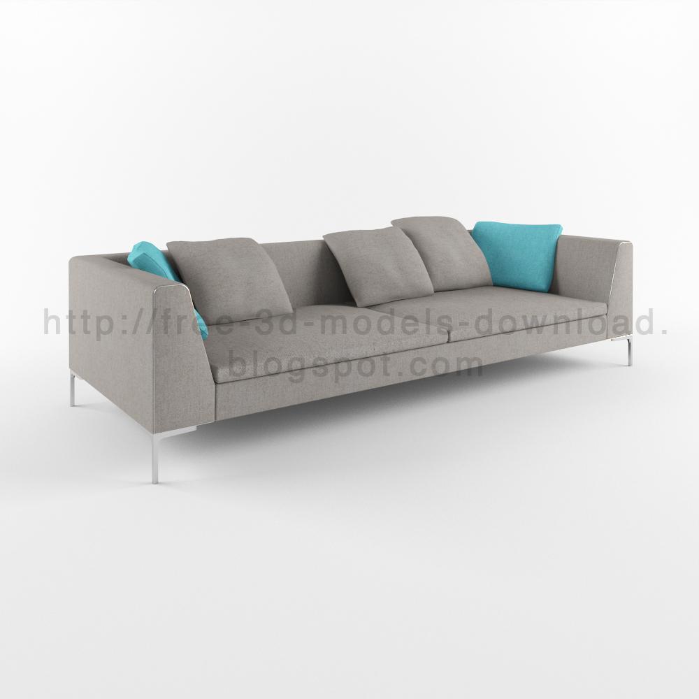Bu0026b Italia / Sofa